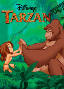 You'll Be in My Heart song from Tarzan