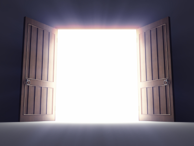 wide open doors. Photo Courtesy Of: Http:/www.liesyoungwomenbelieve.com Wide Open Doors S