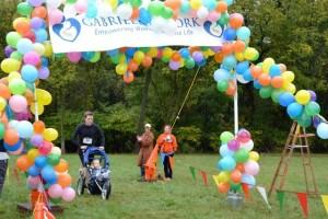 Gabriel Network 5K fundraiser