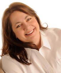 Bestselling author Sandra Byrd