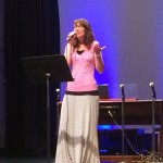 How Our Good Father Guides Christy Brunke singing