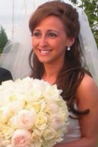 Jennifer Morbelli, a 29-year-old kindergarten teacher, died from complications after a 33-week abortion.