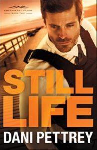 Still Life romantic suspense novel by Dani Pettrey
