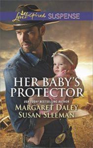 Romantic Suspense Her Baby's Protector