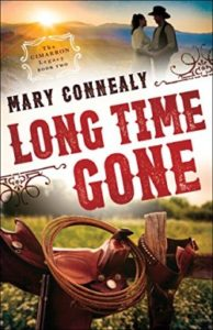 Mary Connealy Long Time Gone western romance novel