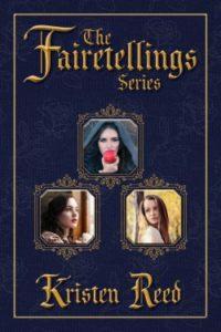 Kristen Reed's Fairetelling Series