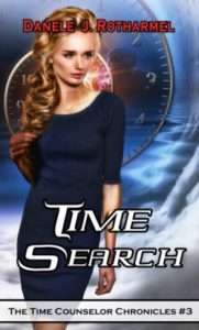 novels with danger Time Search time travel novel