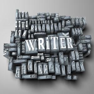 Bless a Writer: 10 Ways to Celebrate Wordsmiths