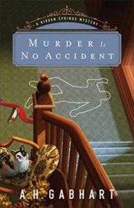 Murder is No Acciede