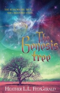 New Contemporary Fiction release: The Genesis Tree