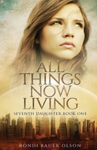 New Contemporary Fiction releases by Christian authors