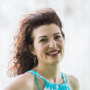 Author Photo of Kristina Cowan