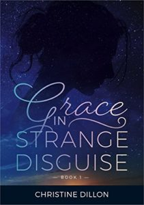 Grace in Strange Disguise interview with the author