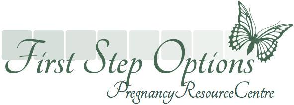 First Step Options Pregnancy Resource Centre homemaking clas