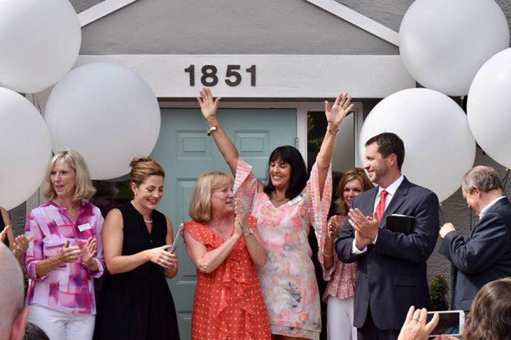 The Grand Opening of Choices Women's Clinic