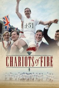 Chariots of Fire 1981 Movie Poster
